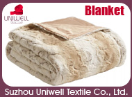 Suzhou Uniwell Textile Co., Ltd.