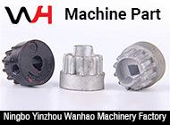Ningbo Yinzhou Wanhao Machinery Factory