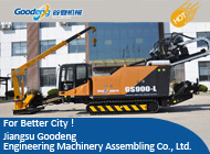Jiangsu Goodeng Engineering Machinery Assembling Co., Ltd.