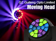GZ Guiteng Opto Limited