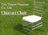 Cixi Yongye Furniture Co., Ltd.