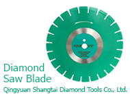 Qingyuan Shangtai Diamond Tools Co., Ltd.