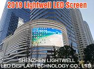 SHENZHEN LIGHTWELL LED DISPLAY TECHNOLOGY CO., LTD.