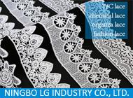NINGBO LG INDUSTRY CO., LTD.