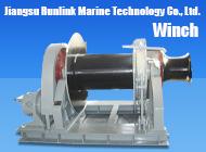Jiangsu Runlink Marine Technology Co., Ltd.