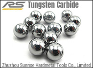 Zhuzhou Sunrise Hardmetal Tools Co., Limited