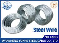 ZHEJIANG WANSHENG YUNHE STEEL CABLE CO., LTD.