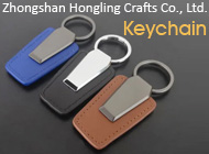 Zhongshan Hongling Crafts Co., Ltd.