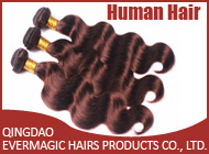 QINGDAO EVERMAGIC HAIRS PRODUCTS CO., LTD.