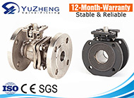 Wenzhou Yuzheng Valve Co., Ltd.