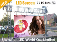 Shenzhen LED World Co., Limited