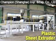 Champion (Shanghai) Imp. &Exp. Co., Ltd.