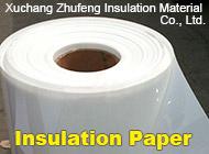 Xuchang Zhufeng Insulation Material Co., Ltd.