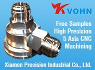 Xiamen Precision Industrial Co., Ltd.