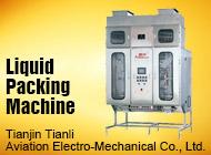 Tianjin Tianli Aviation Electro-Mechanical Co., Ltd.