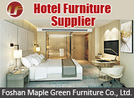 Foshan Maple Green Furniture Co., Ltd.