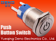 Yueqing Deno Electronics Co., Ltd.
