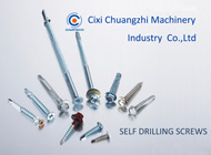Cixi Chuangzhi Machinery Industry Co., Ltd.