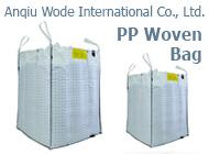 Anqiu Wode International Co., Ltd.