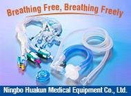 Ningbo Huakun Medical Equipment Co., Ltd.