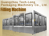 Guangzhou Tech-Long Packaging Machinery Co., Ltd.