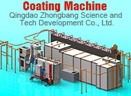 Qingdao Zhongbang Science and Tech Development Co., Ltd.
