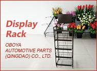 OBOYA AUTOMOTIVE PARTS (QINGDAO) CO., LTD.