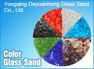 Yongqing Deyuanheng Glass Sand Co., Ltd.