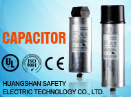 HUANGSHAN SAFETY ELECTRIC TECHNOLOGY CO., LTD.