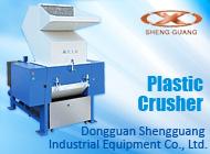 Dongguan Shengguang Industrial Equipment Co., Ltd.