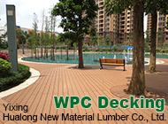 Yixing Hualong New Material Lumber Co., Ltd.