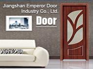 Jiangshan Emperor Door Industry Co., Ltd.