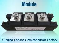 Yueqing Sanshe Semiconductor Factory