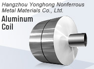 Hangzhou Yonghong Nonferrous Metal Materials Co., Ltd.