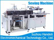 Suzhou Handeli Electromechanical Technology Co., Ltd.