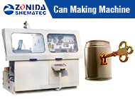 Qingdao Zonida Shematec Engineering & Equipment Co., Ltd.