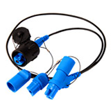 Geophone Adaptor Connector