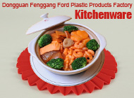 Dongguan Fenggang Ford Plastic Products Factory