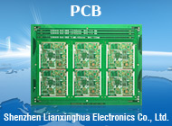 Shenzhen Lianxinghua Electronics Co., Ltd.