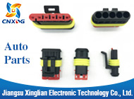 Jiangsu Xinglian Electronic Technology Co., Ltd.