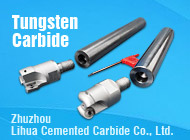 Zhuzhou Lihua Cemented Carbide Co., Ltd.