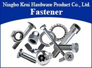 Ningbo Krui Hardware Product Co., Ltd.