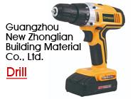 Guangzhou New Zhonglian Building Material Co., Ltd.