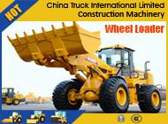 China Truck International Limited