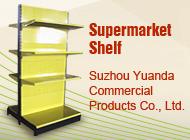 Suzhou Yuanda Commercial Products Co., Ltd.