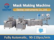 Gester Instruments Co., Ltd.