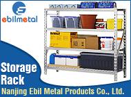 Nanjing Ebil Metal Products Co., Ltd.