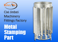 Cixi Jinbei Machinery Fittings Factory