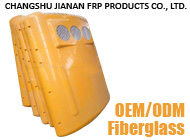 CHANGSHU JIANAN FRP PRODUCTS CO., LTD.