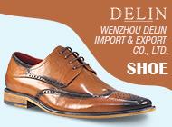 WENZHOU DELIN IMPORT & EXPORT CO., LTD.